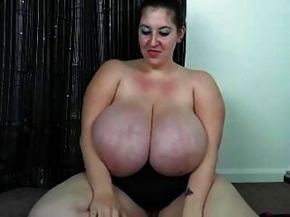 Mega Boobs Bbw