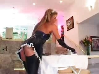 Latex Housewives 2-f70