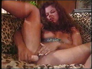 Tabitha Fox Masturbate & Sex