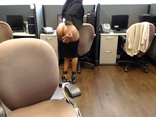 Office Webcam