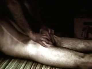 Daddy Paul Barresi Fuck Boy (foot Fetish)