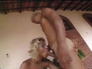 Danielle Evangelista & Blond Boy