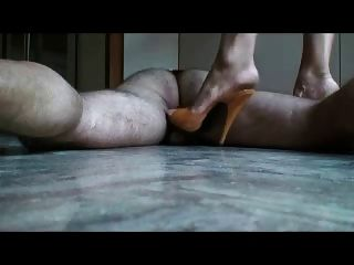 Cock Trample