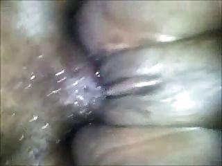 Ebony Pussy Squirt
