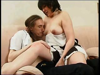 Russian Mature Laura 7 By Snahbrandy