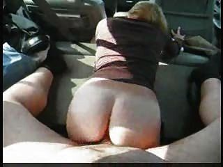 Fucked In A Car