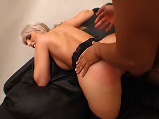 Anal Casting For Stella