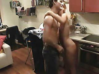 Fucking Instead Of Ironing
