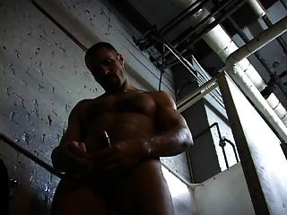 Big Blue (in The Boiler Room) - Aprad Miklos & Jake Deckard  Part 1