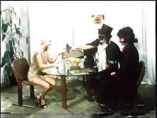Vintage 70s German - Geheime Lust - Cc79