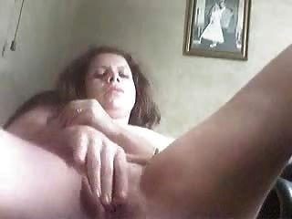 Tracey, 27 Y. Housewife. My Pussy And Orgasm
