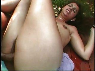 Hairy Girl 67
