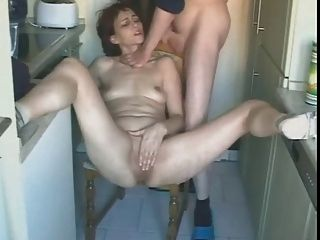 Very Hot Fisting Masturbation Scene