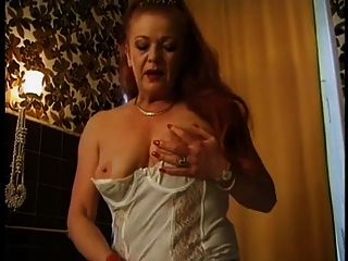 image French mature n51 anal bbw mom with younger man