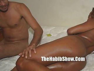 Homegrown Brazilian Couple Having Sex Uncensored
