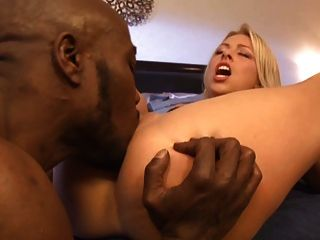 Zoey Monroe Gets To Know Her Black Stepdad Better