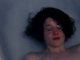 Diamondez Celebs - Andrea Riseborough Beaten Up Naked