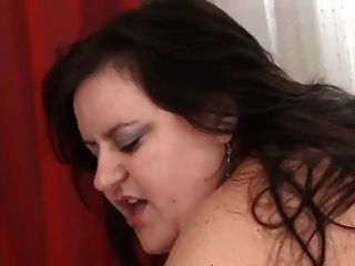 Squirting Ssbbw Fucked