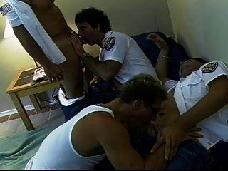 Cops Fun In Uniform