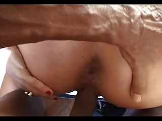 Hot Fucking With A Huge Facial