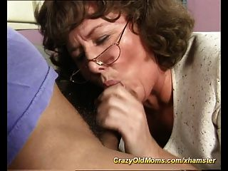 Horny Mature Needs A Hard Fuck