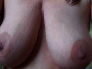My Tits Swinging...