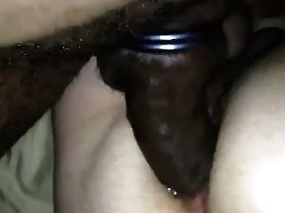 Black Cock For White Hole