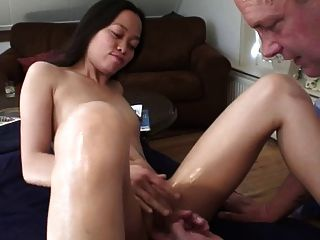 Bob Give Massage Thai Slut