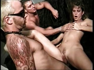 Extreme Big Cocks Johnny Toxic And One More