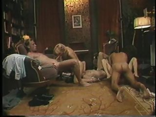 Vintage: Classic American Orgy