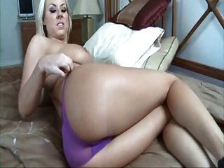 Carolyn Reese-cum On My Panties