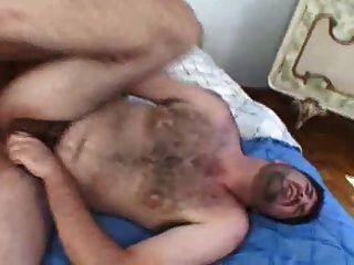 Hairy Hard Fuck