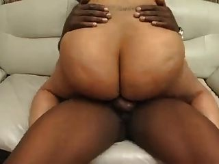 Beautiful Thick Redbone Vs Bbc