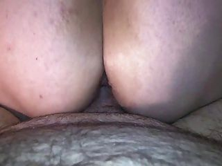Close Up Dripping Cunt