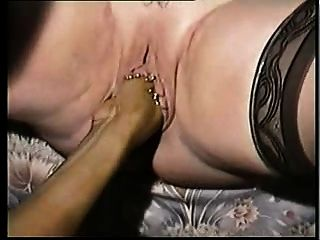 Amateur - Party Wives Fisted Fucked & Cim Facials