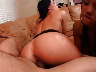 Horny Brunette Whores Make Me Wanna Cum Quickly