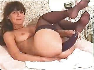 Aldonze Bitch C Eggplant Ass