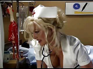 Doctors Great Handjob