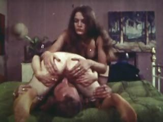 Anne Magle Kinky Threesome (1977)