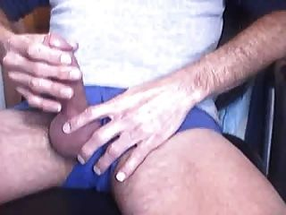 Teasing And Edging Of The Dickhead