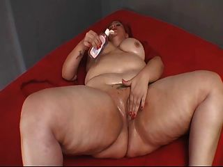 Big Rubi Santos & Her Big Ass