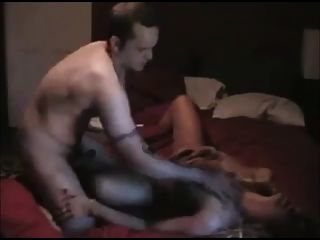 Sexy Milf Fucked On Real Homemade