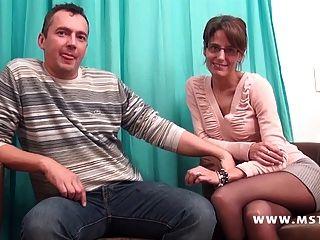 Celine bara my favorite anal hairy slut troia troia bello duro per bene in fondo al culo e spacca tu - 3 part 4