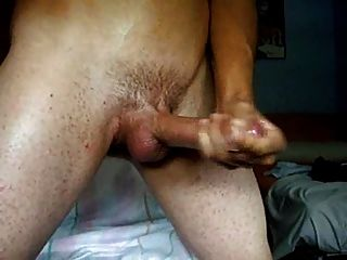 Boy 9 Inches Cock Cuming A Lot