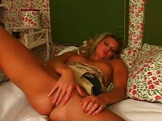 Ashley Long- Anal Cream Pie