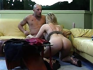 Super Hot Milf Vittoria Risi