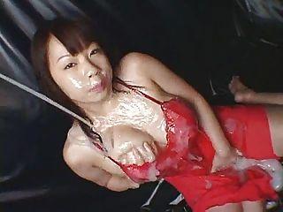 Self Boob Massage Ilh666