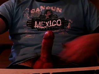 Swiss Dick Cum With Sound