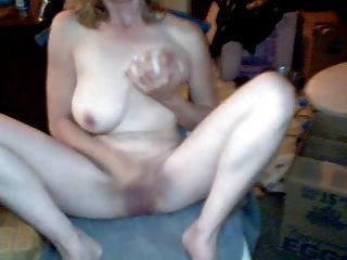 Love Watching Her Masturbate