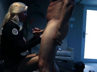 Nice Blowjob And Orgasm With Vibrator